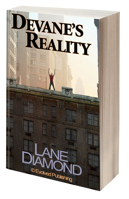 Devane's Reality – A Short Story