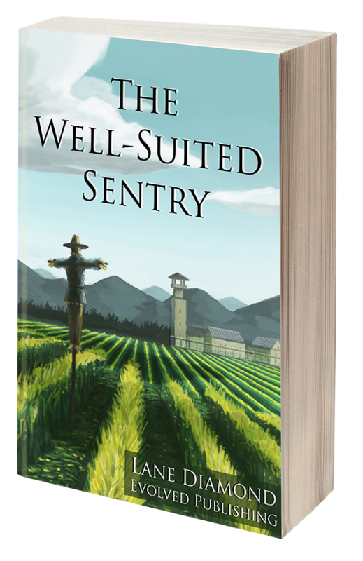 Well-Suited Sentry – A Short Story