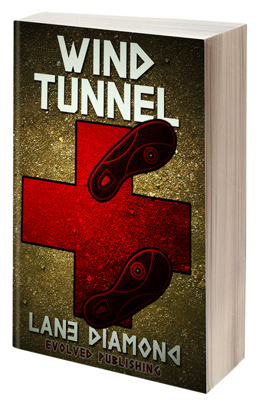 Wind Tunnel – A Short Story